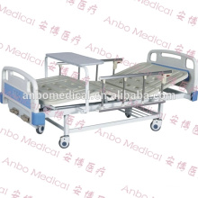 two functions hospital bed