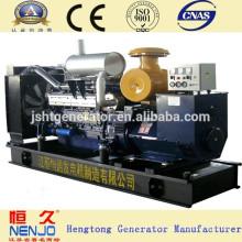 Conjunto de generador Styer 125Kva con alternador NENJO 100% cobre