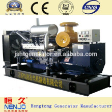 Styer 125Kva Generator Set With NENJO 100% Copper Alternator