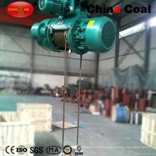 Китай Suppiy 0.5 т-20т Европе Миниый Электрический подъем веревочки провода Цена