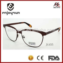 Lunettes de lunette optique