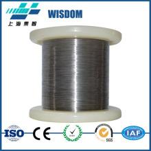 China Großhandel Nickel Draht 0,025 mm