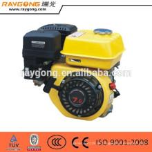 Kleiner Benzinmotor für Generator, Wasserpumpe