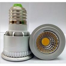 Venta de Factoy COB 5W JDR E27 LED Spotlight