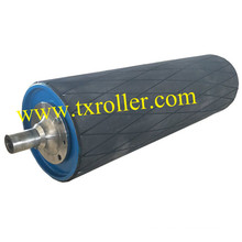 High quality Head Drive Pulley Drum tension pulley bend pulley Belt Conveyor Motor Drum