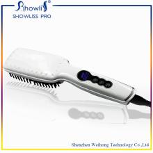 El mejor salón de belleza de la calidad Mch Hair Straightener del cepillo de pelo
