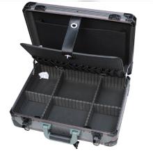 Kit de herramienta de aluminio multiusos adaptable de la aleación (450 * 330 * 145m m)
