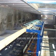 Cathode Electrophoresis Painting Production Line