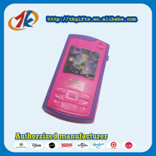 Preço de fábrica de plástico deslizante telefone brinquedos para crianças