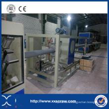 Воды PVC машина Штранг-прессования трубы