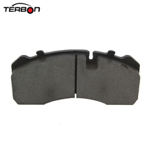 2992336 Brake Parts Bus Brake Pads for IVECO