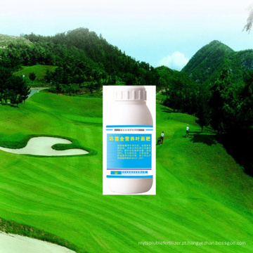 Quelado Fertilizante Foliar líquido de todos os nutrientes
