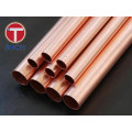 TORICH Copper and Copper-Alloy Seamless Condenser Tubes