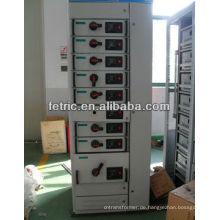 HXGN-12 zentralen Metall verkleideten 12kv elektrische Schaltanlagen Betrieb Mechanismus