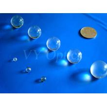 Optical H-K9l Glass Spherical Ball Lens/Half-Ball Lens From China