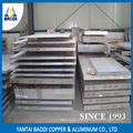 Free Temper Aluminum Panel 5083 H112 in Silver with Size 36in*36in in Factory Price for Middle East Market