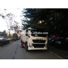 10CBM 4X2 Sinotruk HOWO Road Sweeper Truck / Road Sweeper Truck / Diesel Sweeper / vacuum camión barredora de carreteras