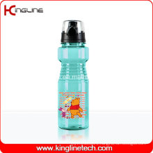 900ml BPA Free plastic sports drink bottle (KL-B1877)