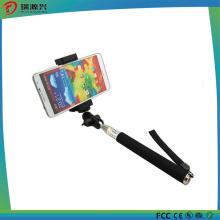 Venda quente Mini Wireless Dobrável Selfie Vara