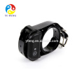 Waterproof remote control dog anti bark training shock collar,for 2 dogs with beep,vibration and shock collar