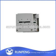 Stamping Sheet Metal Fabrication Case Parts
