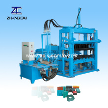 Гидравлическая блокировочная машина для кирпичной кладки (QTY3000)