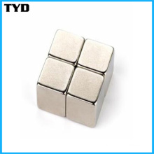 Aimant N35 Super Strong Cube Neodymium Magnet