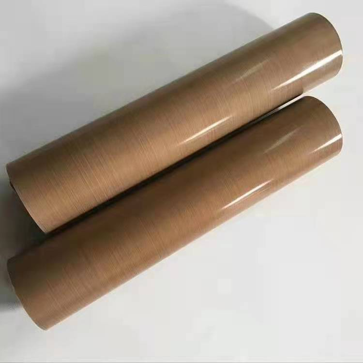 Green Water Resistant PTFE Fabric