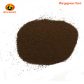 Mn 34% manganese sand for water