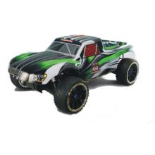2016 muito popular Gasolina Rally Toy Car para adultos