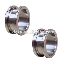 316L Stainless Steel Ear Tunnel Jewelry for High Quality