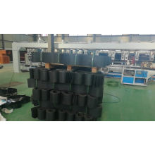 HDPE plastic Geocell used in retaining wall with ASTM