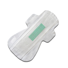 Feminine disposable pads for periods
