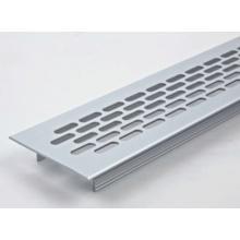 Wohngebrauch Aluminium-Luftbelüftung