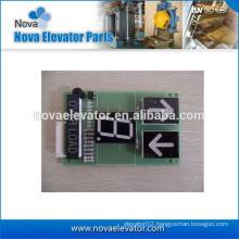 7 Segment Display for LOP/COP, Elevator Parts