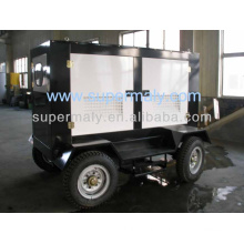 Trailer diesel generating with CE ISO approved