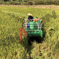 New Design Rice Harvester Preisliste Philippinen