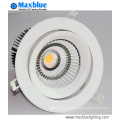 9W~50W CREE COB Recessed Ceiling LED Downlight