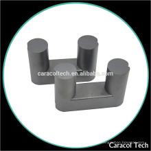 Permeabilidad magnética Mn-Zn Rohs Certified Ferrite UY Core para la luz de calle llevada