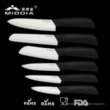 Китай Поставщик керамический нож Кухонные принадлежности
