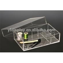 Acrylic Drawer Acrylic Cosmetic Organizer Tray