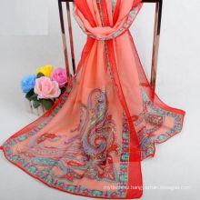 Factory directly sale fashion India long scarf stylish hijab scarf muslim