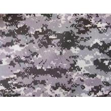 Fy-DC14 600d Oxford poliéster Camuflagem Digital impressão tecido