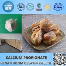 preservatives fcciv/e282 grade calcium propionate