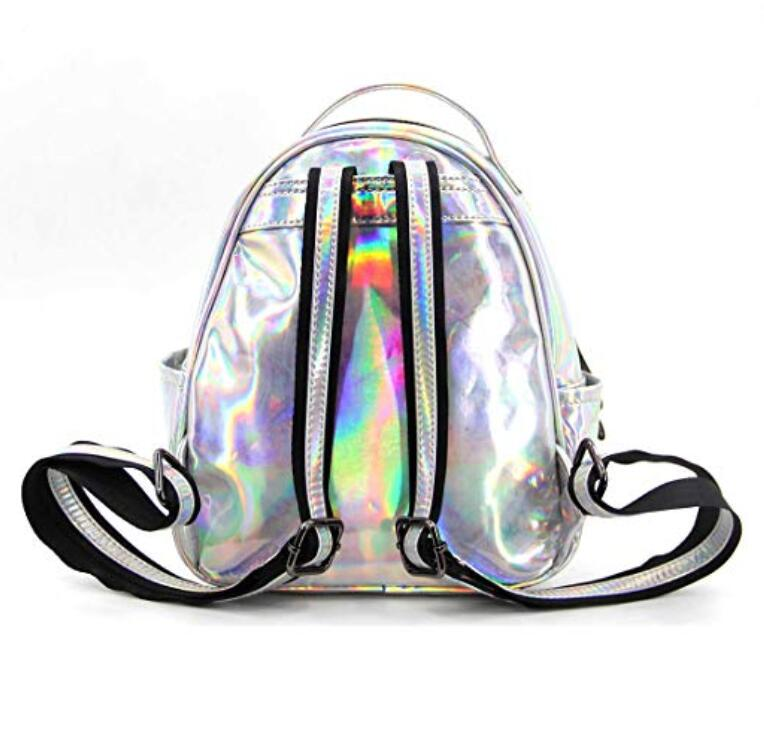 Geometric Laser Backpack 1