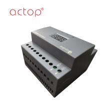 ACTOP host unidade de controle da sala de controle de controle de cortina de controle de cortina de luz