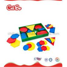Juego de bloques de atributos (CB-ED010-S)