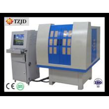 Tzjd-6060mA SGS Ce Machine de gravure sur moulage métallique autorisée