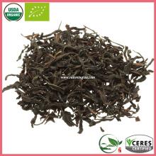 Orgánica de Taiwán Gaba té té negro