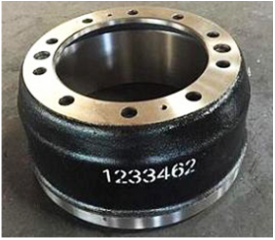 Hot Sale Full Range Of Brake Drum1